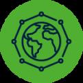 verde registros